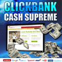 CB Cash Supreme