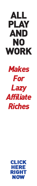 Lazy Affiliate Riches